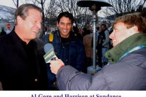 Al-Gore-Cary Harrison