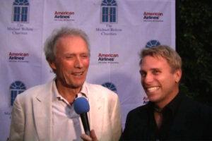 Cary Harrison_Clint Eastwood & Harrison