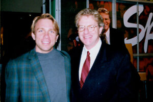 Cary Harrison_jerry springer